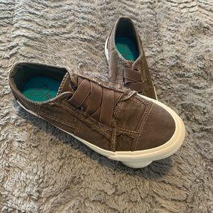 Women's Blowfish Malibu shoes